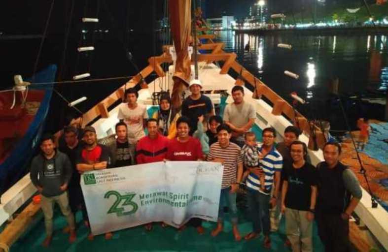 23 Tahun YKL Indonesia Merawat Spirit Enviromentalism