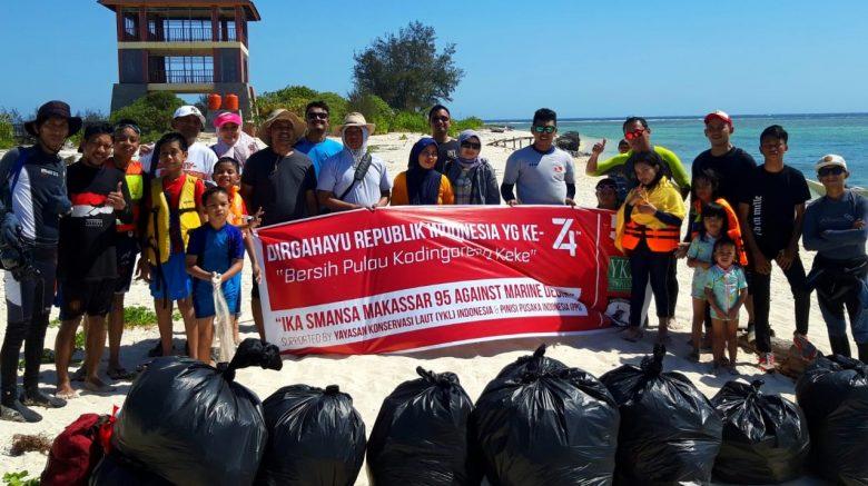 Menalar Kemerdekaan Indonesia Dari Atas Pinisi Pusaka Indonesia